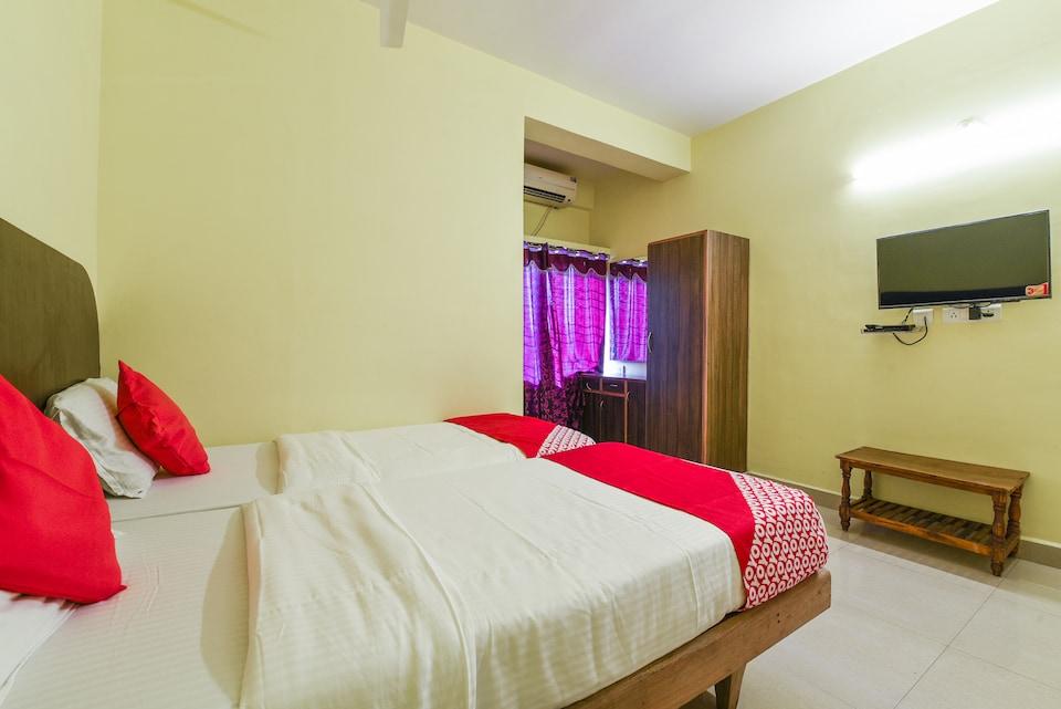 OYO 15011 Blue Homes, Transit Vizag, Visakhapatnam