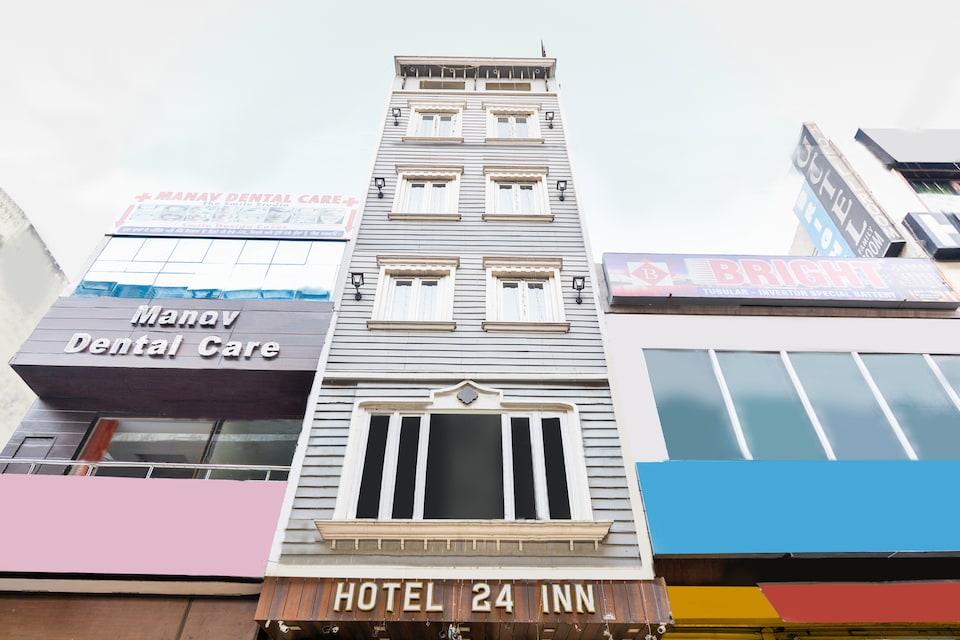 OYO 15014 Hotel 24 Inn