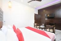 OYO 15015 Hotel Ska Hometel