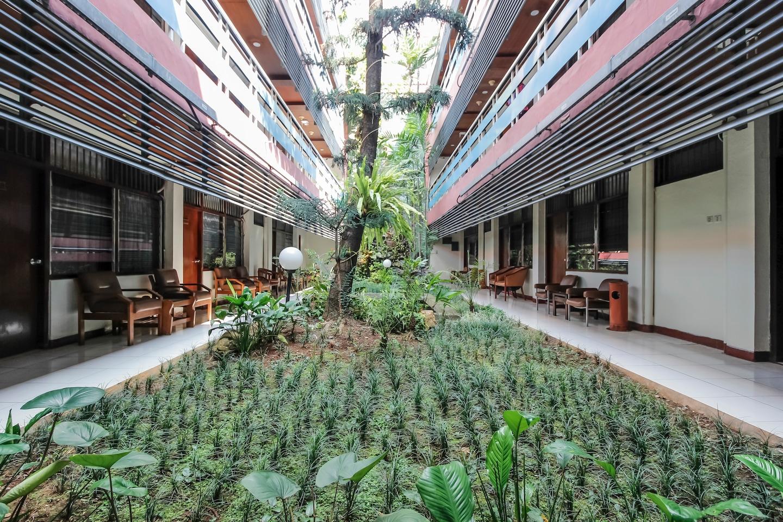 OYO 108 Hotel Surya -1
