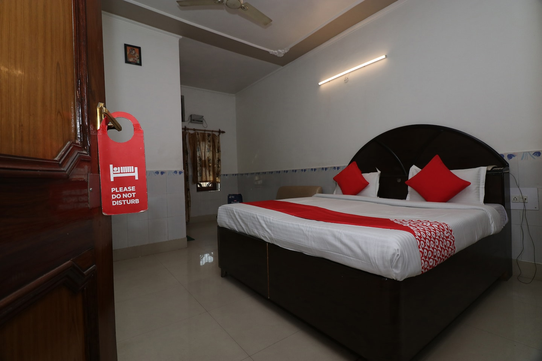 OYO 15069 Hotel Dev -1