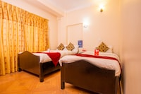 OYO 143 Hotel Stay Well