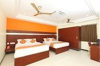 OYO 15115 Hotel Ramcharan Residency