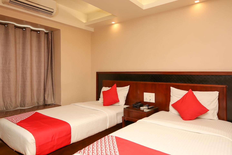 OYO 15146 Vedanta boutique hotel -1