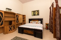 OYO Home 15205 Attic Nature View 1 BHK