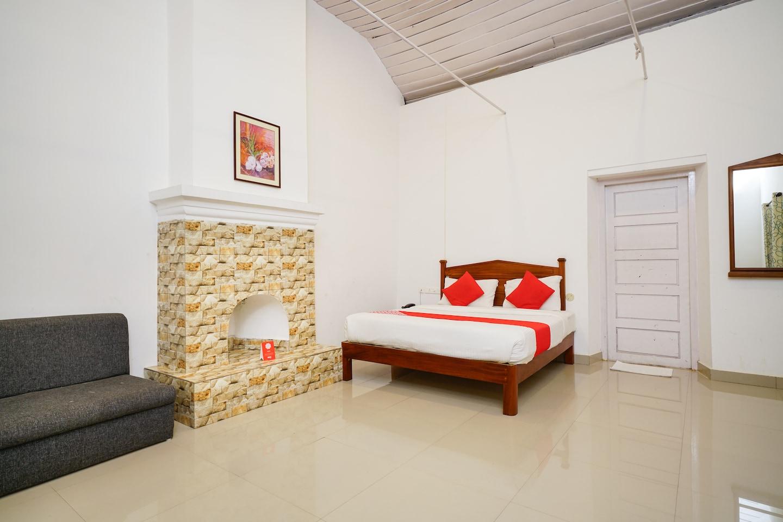 OYO 15209 Hotel Merimaid -1