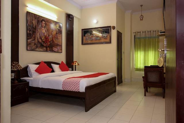 OYO 15214 Mahal Rajwada Resort Deluxe