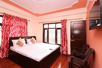 OYO Home 15232 Radiant 2BHK Apartment Bhattakufer