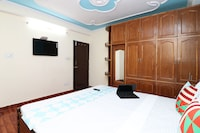 OYO Home 15234 Blissful Valley 1BHK Apartment Bhattakufer