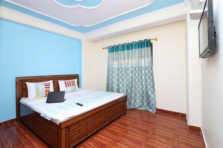 OYO 15234 Home Blissful Valley 1BHK Apartment Bhattakufer -1