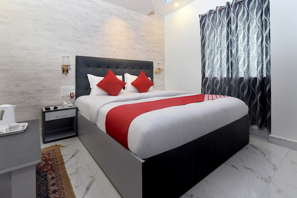 OYO 15244 Ryan Residency, Port Blair, Port-Blair