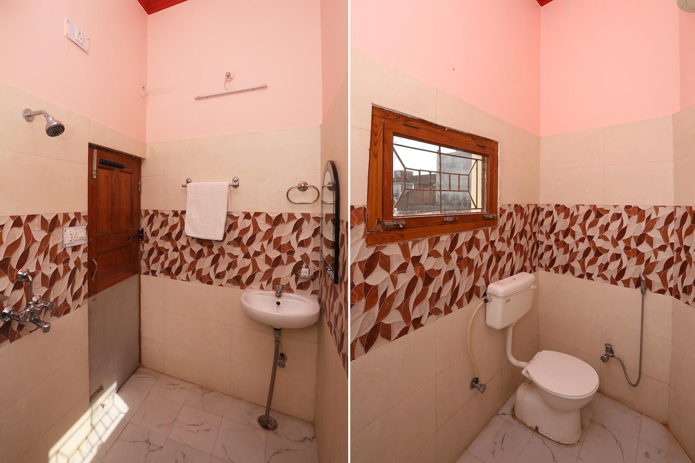 OYO 15267 Chaitdeep Palace -1