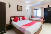 OYO 15363 Hotel Pan Hill Deluxe