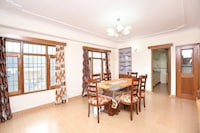 OYO Home 15381 Luxurious 3BHK