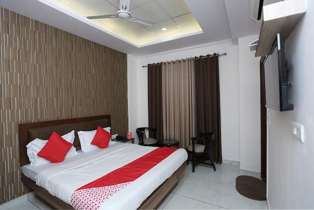 OYO 15382 Hotel Shant Mai