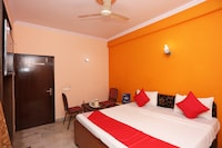 OYO 15398 The Grand Avenue Hotel