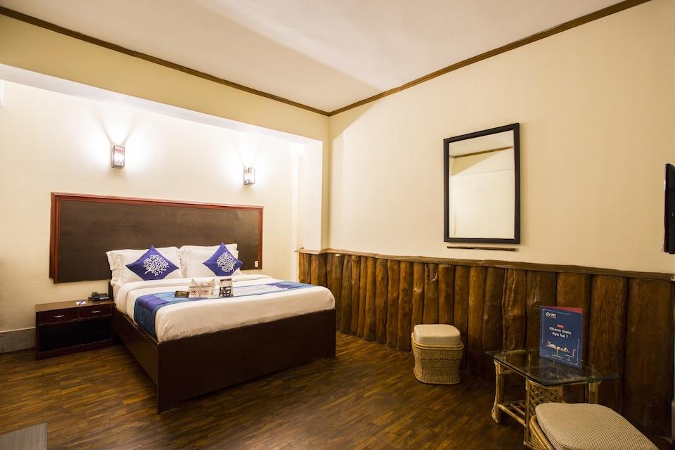 OYO 2695 Hotel Magpie