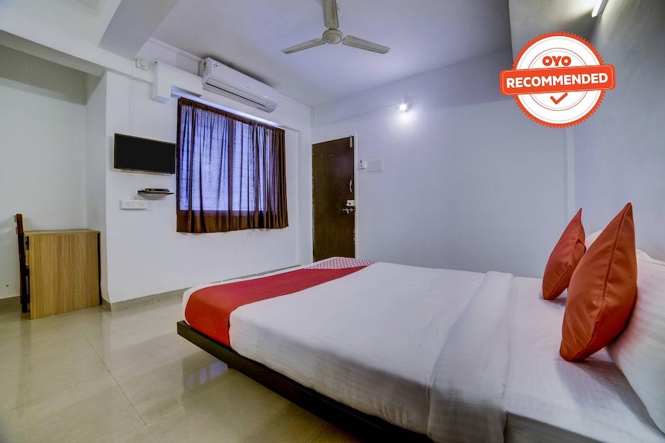 Collection O 15420 Shivajii Nagar
