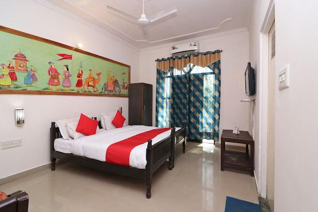 OYO 15421 Hotel The Ranthambhore Heritage