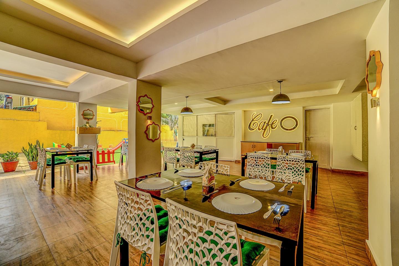 OYO 2696 Hotel Miramar -1