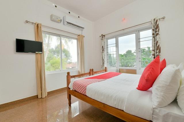 OYO 15434 Hilton Residency