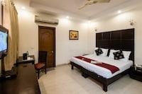 OYO Rooms 068 Huda Leisure Valley