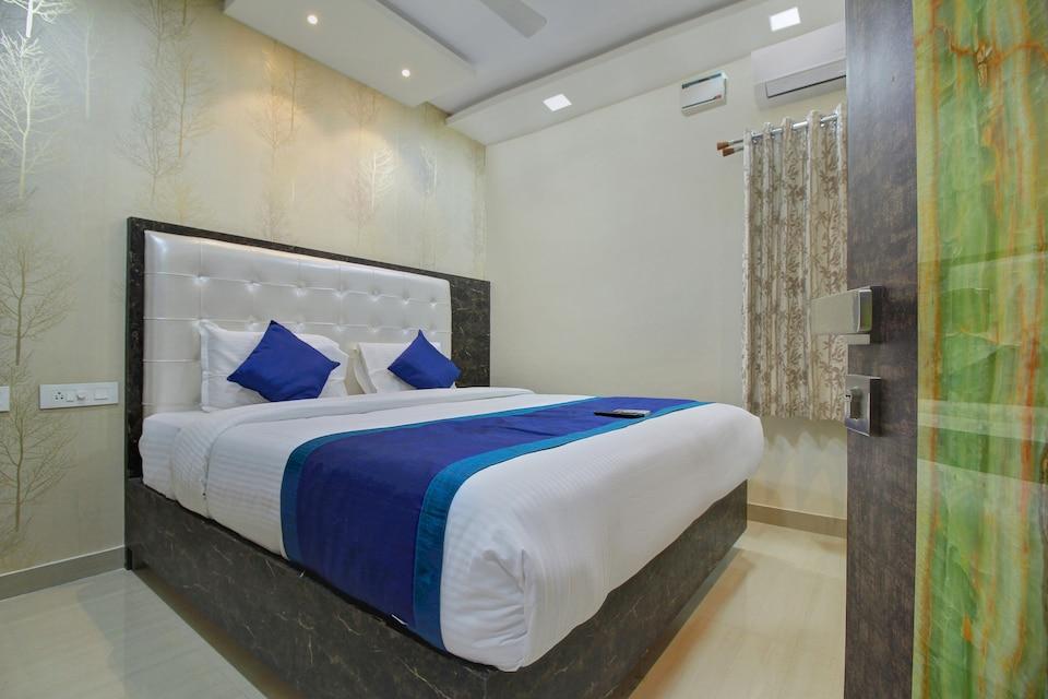 OYO 15442 Mahalakshmi Suites