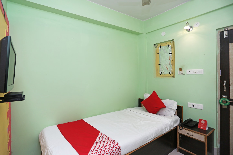 OYO 15443 Hotel Mega Palace -1