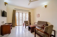 OYO Home 15459 Exotic 2BHK
