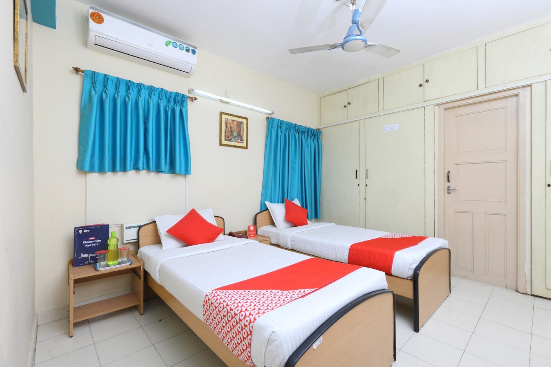 OYO 2704 Apartment Anna Salai -1