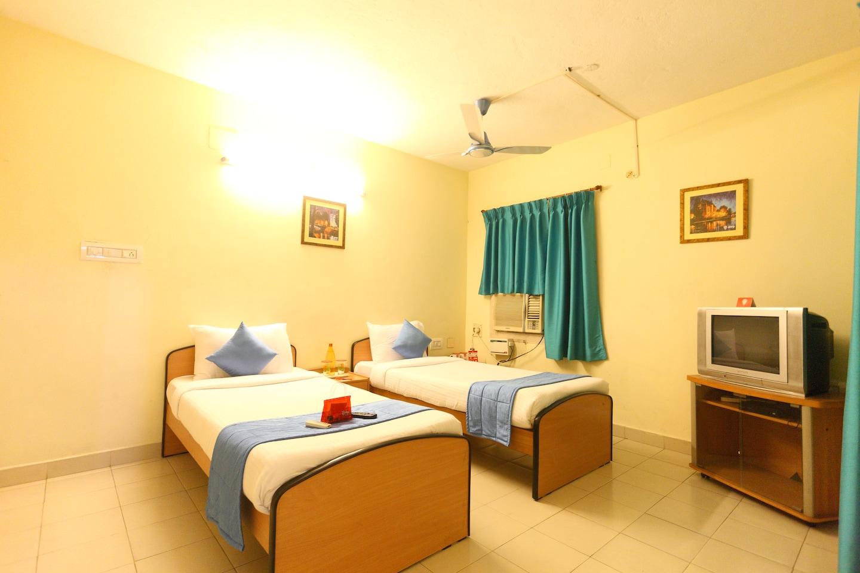 OYO 2704 Apartment Anna Salai Chennai India