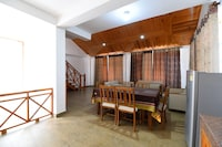 OYO Home Luxe 15520 Opulent Stay