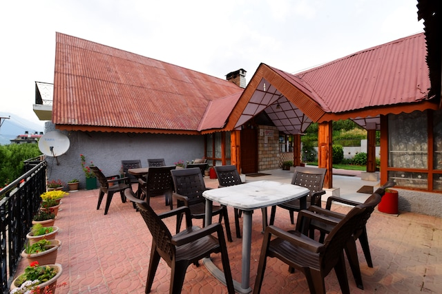 OYO 15521 Home Premium Hill Cottage Manali