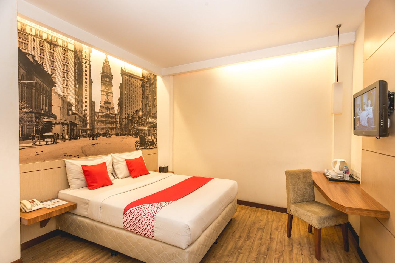 OYO 110 Feodora Hotel -1