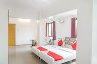 OYO 15654 Hotel Gajanan Pride Deluxe