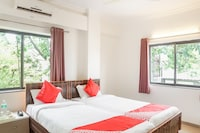 OYO 15654 Hotel Gajanan Pride