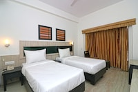 SilverKey Executive Stays 20016 Huda City Centre