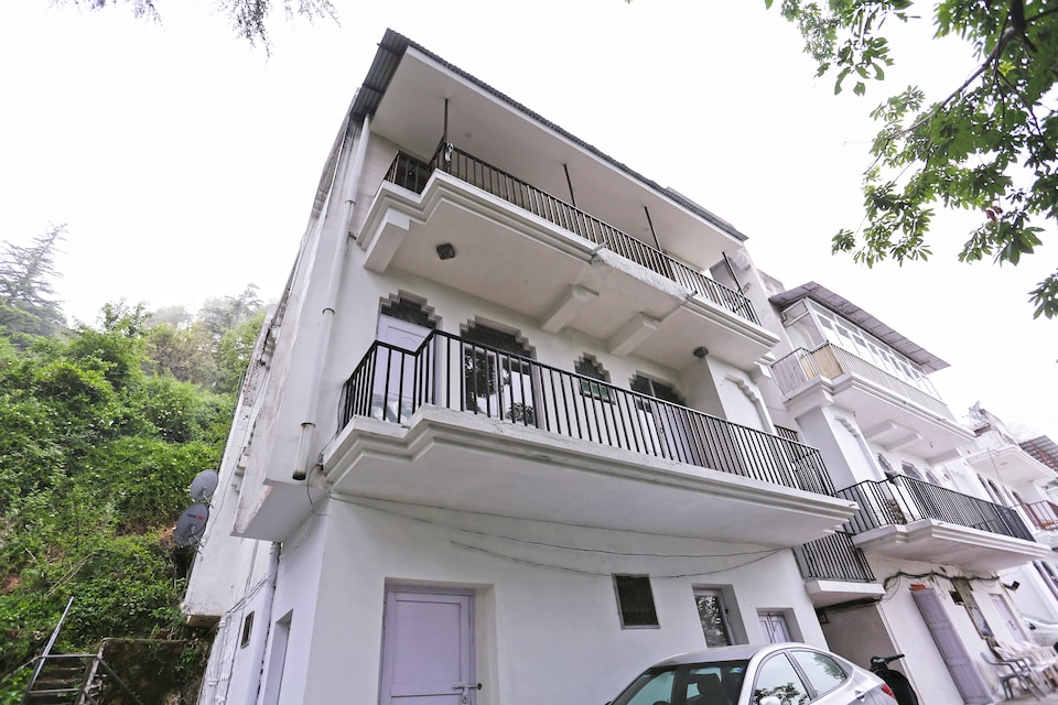 OYO Home 15678 Exotic 1BHK