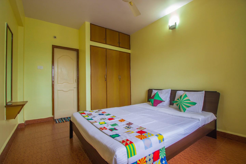 OYO 15688 Home Comfortable 1BHK Colva Beach -1
