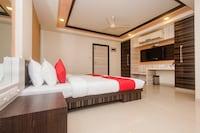 OYO 15719 Hotel Banjara Deluxe