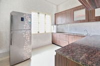 OYO Home 15755 Cozy 2BHK
