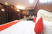 OYO 15763 Qlark Budget Hotel