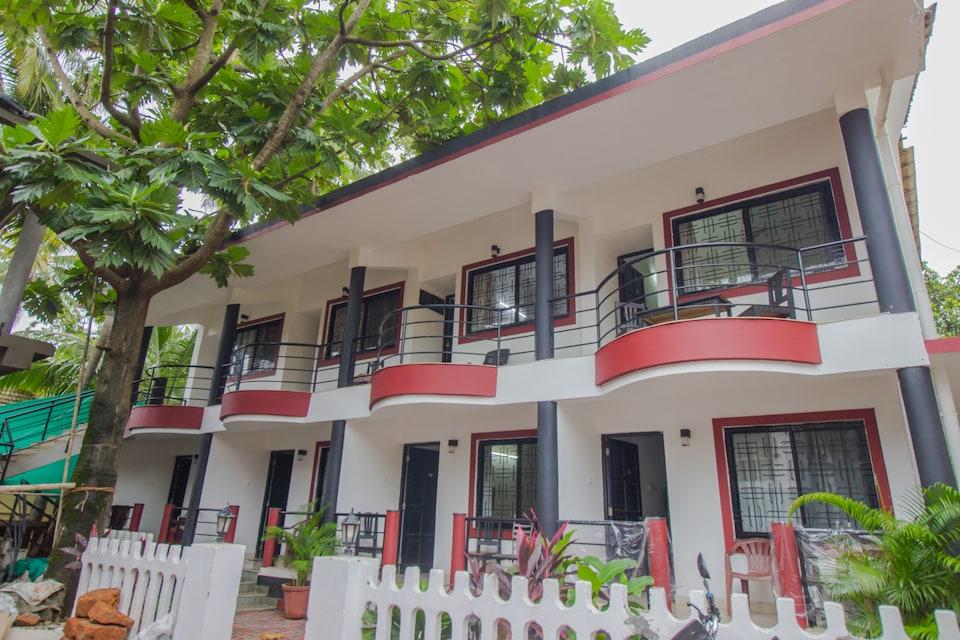 OYO Home 15774 Modern Studio Hill View