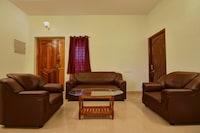 OYO Home 15787 Charming 2BHK