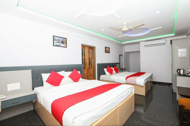 OYO 15802 Sri Durga Hotel Hill View