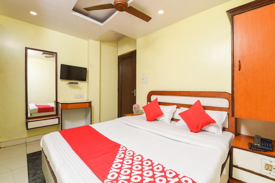 OYO 15835 Hotel City Palace, Paharganj Delhi, Delhi