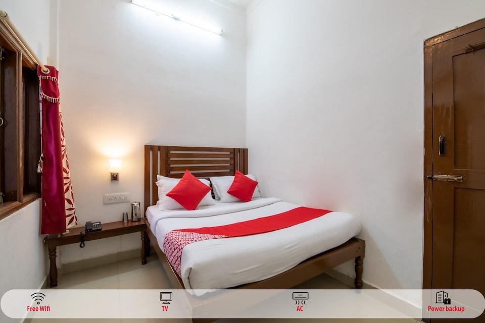 OYO 15840 Hotel Nandini, Mysore Outer-II, Mysore