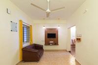 OYO 15856 Designer 2BHK Near Puducherry Beach