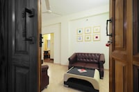 OYO Home 15856 Designer 2BHK Near Puducherry Beach 🌊