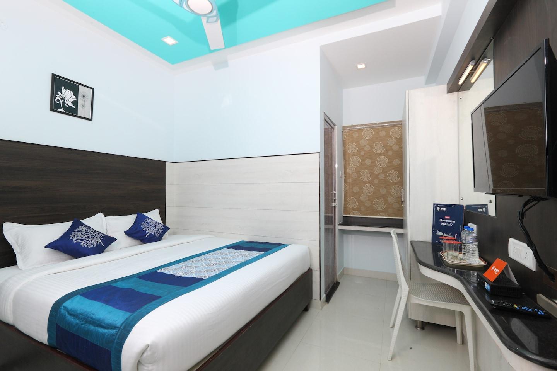 OYO 15857 Saibala Budget Hotel -1